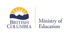 BC Ministry of Education logo